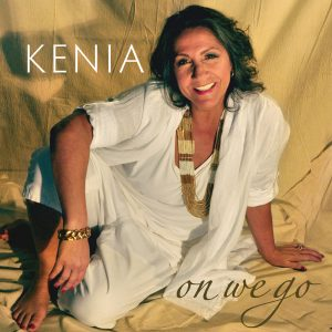 KENIA-on we go